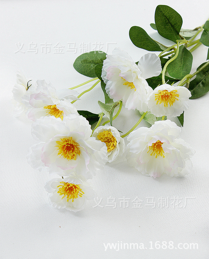 Popular flower factory buy cheap flower factory lots from china 20pce rose flower simulation flower factory direct wholesale artificial flowers wedding home decorationschina dhlflorist Gallery