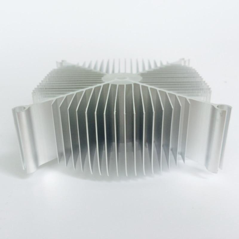 Heերմատաքացուցիչի LED ռադիատորի - Համակարգչային բաղադրիչներ - Լուսանկար 4