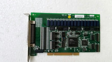 original ADLINK PCI-7256 selling with good quality and contacting us