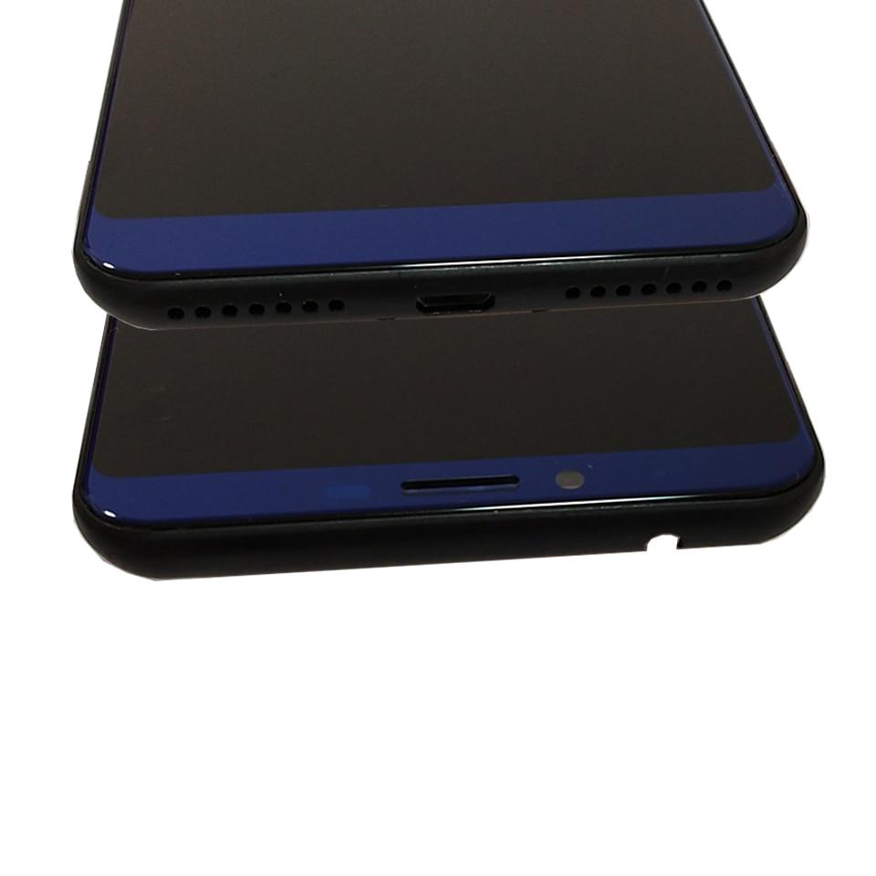Для nuu mobile G2 ЖК дисплей и сенсорный экран с рамкой в сборе Замена с инструментами для nuu Mobile G2 - 4