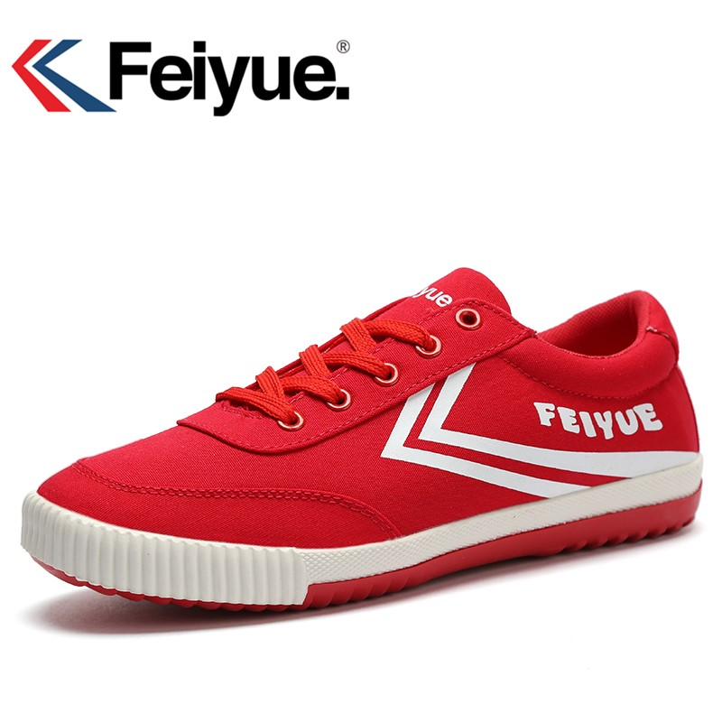 Feiyue shoes Felo 2 red  shoes Classic canvas shoes feiyue fy01 fy02 fy03 clutch fylh01