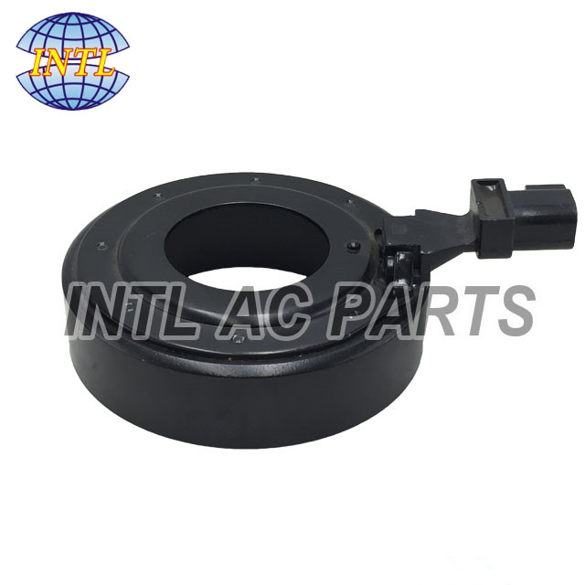 US $9 0 |auto air con a/c ac compressor clutch coil for VISTEON VS 16/  Scroll cvc Ford focus C max Volvo C30 S40 V50 C70-in Air-conditioning