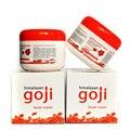 2Pcs Hyaluronic Acid Goji Face Cream Chinese Wolfberry Medlar Multi-effect Anti-wrinkle Cream Inhibit the activity of Tyrosinase