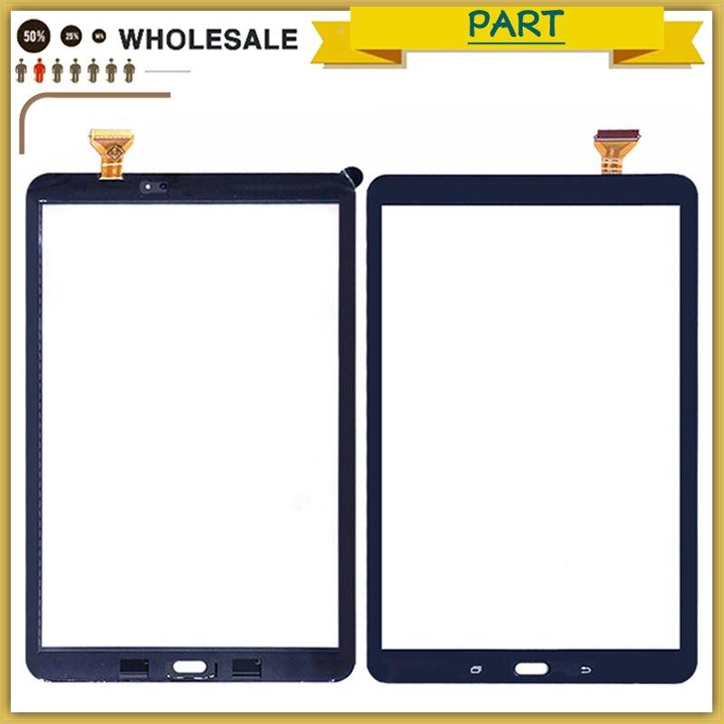 Nuevo T580 pantalla táctil para Samsung Galaxy Tab A 10,1 T585 SM-T580 SM-T585 Panel de pantalla táctil digitalizador frontal con Sensor de Tablet