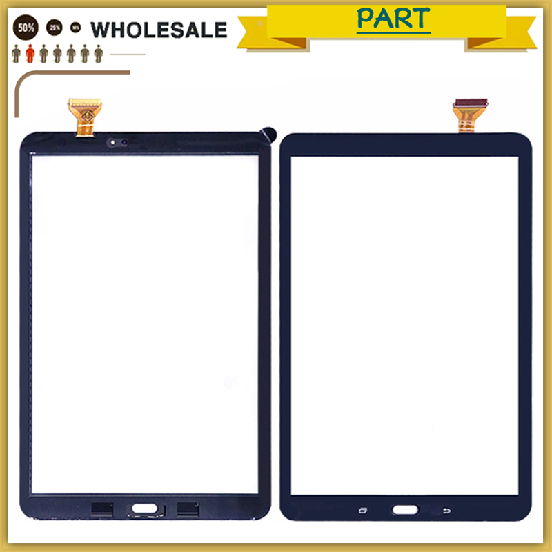Dependable New Samsung Galaxy Tab A 10.1 Sm-t580 Sm-t585 Touch Screen Digitizer Front Glass Cell Phones & Accessories Cell Phone Accessories