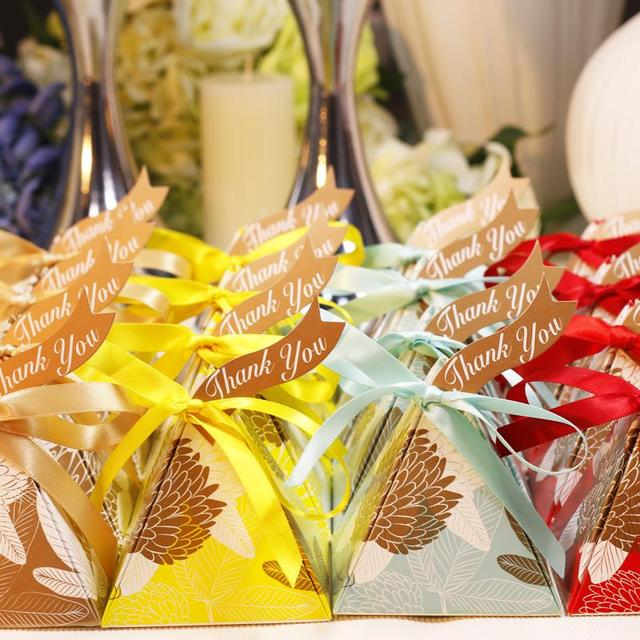 Wedding Favor 20 Pcslot Multicolor Optional Behind Echinacea