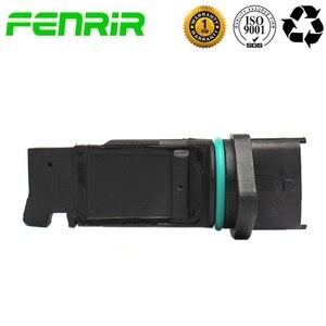 Image 2 - MAF Mass Air Flow Sensor for Lada 110 111 112 Kalina Priora Niva Chevrolet 1.4 1.5 1.6 1.7 0280218116 F00C2G2064 21083113001010