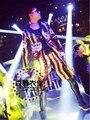 Custom, men singer DJ  GD nightclub bar guests Flaming Lips sequins long Jacket stage costumes suit,S-XXXL