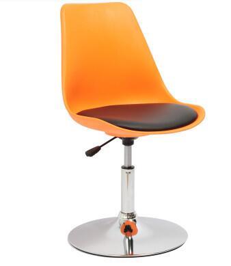 Bar Chair Computer Chair. Home Office Simple Swivel Chair.03