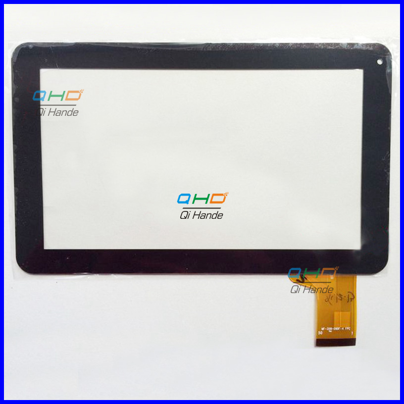For MF-358-090F 9 inch Touch Screen Digitizer Touch Panel Digitizer glass for Q9 Allwinner A13 Tablet PC MID 10 1inch tablet pc mf 595 101f fpc xc pg1010 005fpc dh 1007a1 fpc033 v3 0 capacitance touch screen fm101301ka panels glass