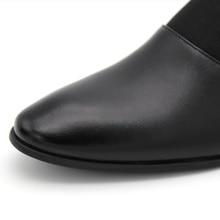 New Fashion Men Wedding Dress Shoes Black Shoes Round Toe Flat Business British Lace-up Men's shoes