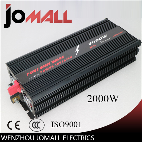 2000W WATT DC 12V to AC 220V modified sine wave Portable Car Power Inverter Adapater Charger Converter Transformer 1500w watt dc 12v to ac 220v modified sine wave portable car power inverter adapater charger converter transformer