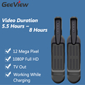 Mini Cámara T189 Cámara Mini DV HD 1080 P 720 P Micro Cámara de La pluma DVR Grabadora de Voz Video Mini Videocámara cámara Digital Cam