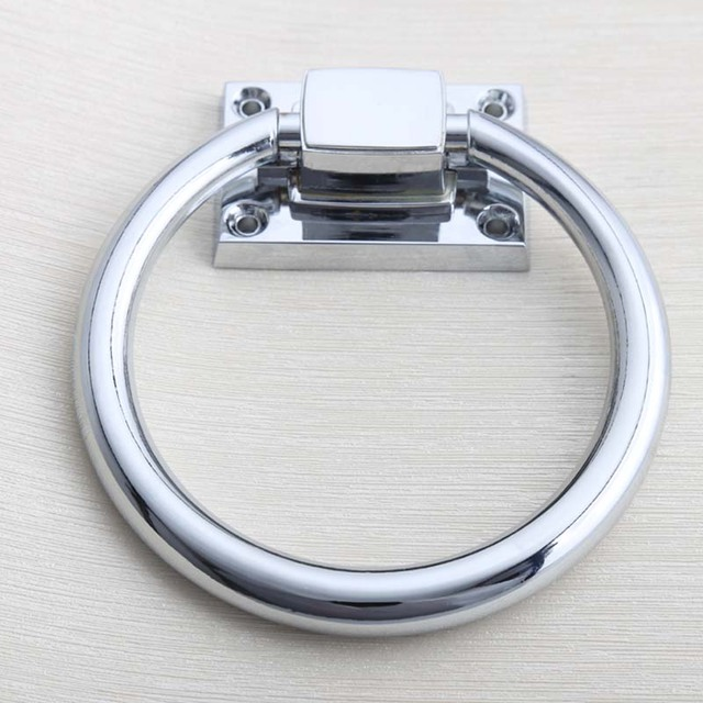 Modern fashion shaky drop rings furniture handles silver / antique brass  Room wooden door wooden chair - Aliexpress.com : Buy Modern Fashion Shaky Drop Rings Furniture