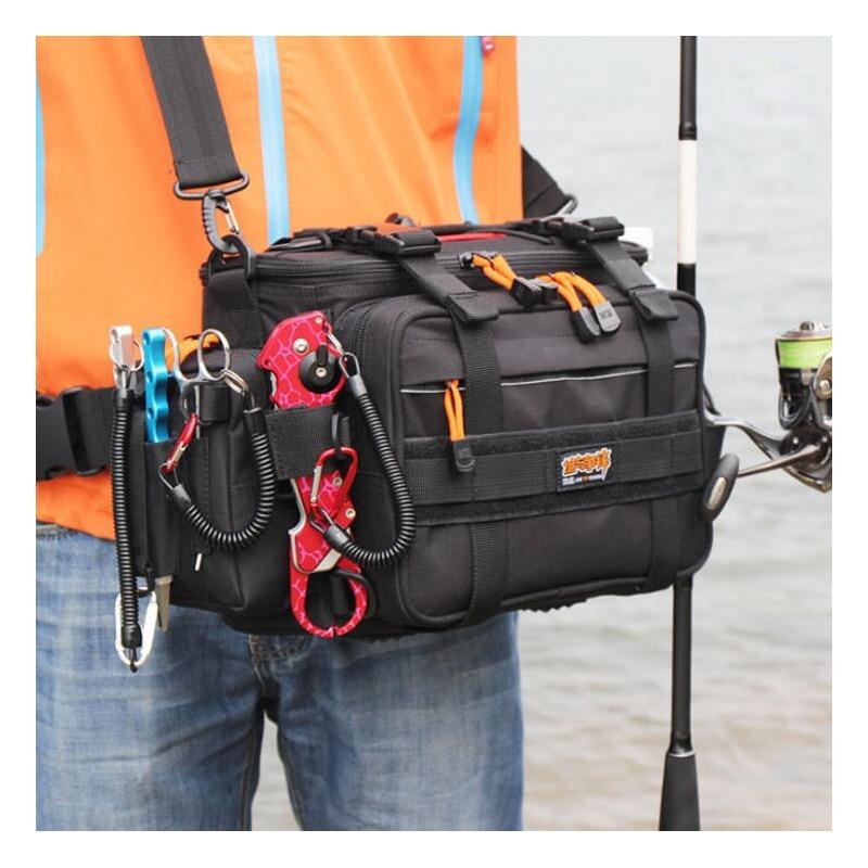mochila de pesca ao ar lixada 75l multifuncional saco livre 04