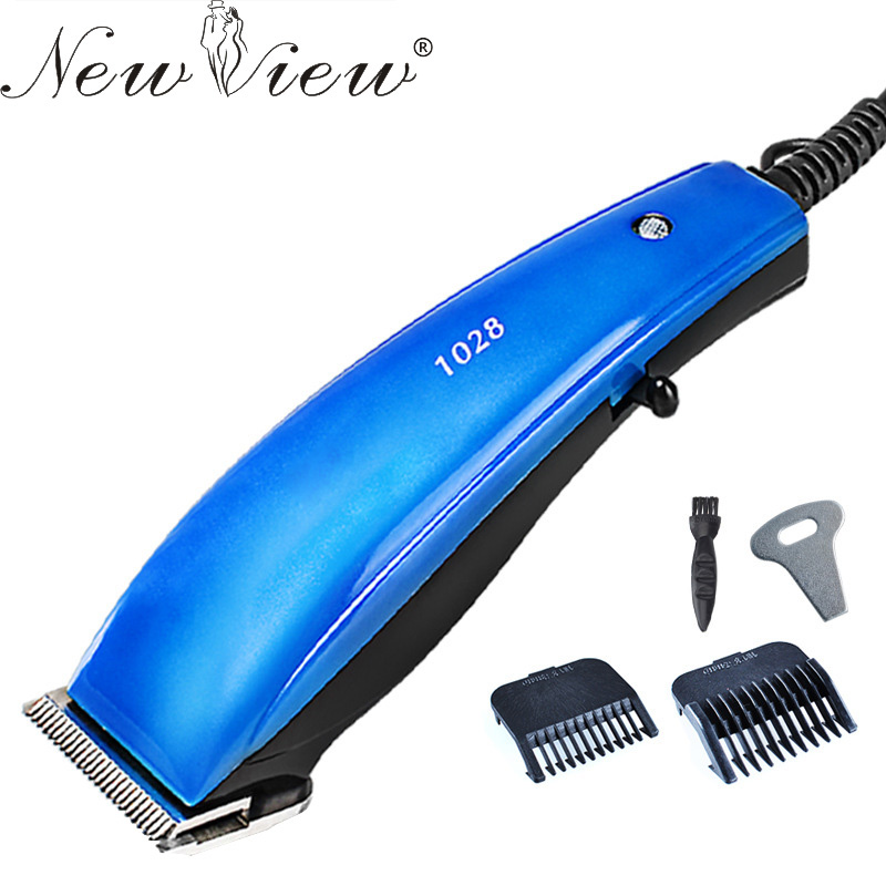 NewView Electric Hair Trimmer Hair Clipper Professional Haircut Machine Beard Trimmer Hairclipper For Barber Salon hot sale pritech brand professional electric hair clipper for men baby family barber hair trimmer haircut machine