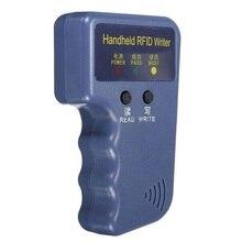125Khz بطاقة نسخة آلة قارئ محمول لبطاقة تحديد الهوية بموجات الراديو بطاقة الهوية ناسخة