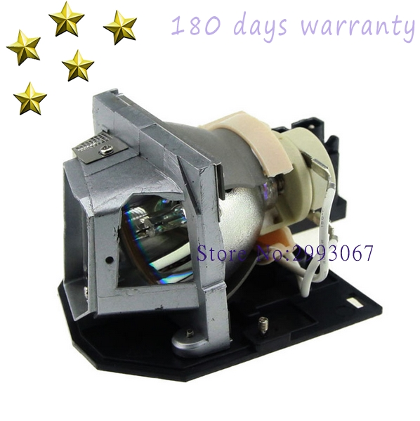 EC.JBU00.001 Replacement Projector Bare Bulb With Housing For ACER X110P / X1161P / X1261P / H110P / X1161PA / X1161N Projectors