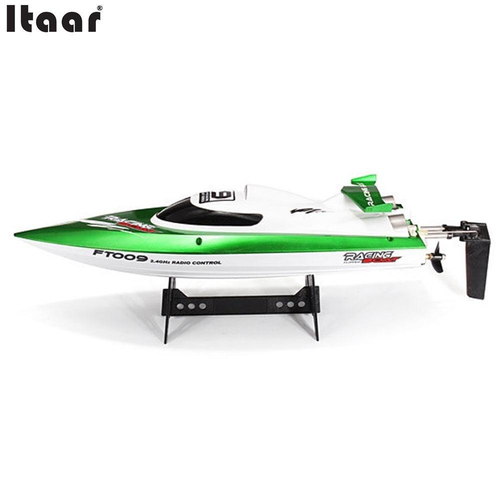 2 4G 30km h High Speed font b RC b font Racing font b Boat b