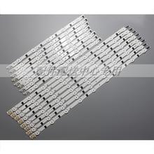 """14 個の x 42 """"バックライトストリップサムスンのテレビ D2GE 420SCB R3 D2GE 420SCA R3 2013SVS42F HF420BGA B1 UE42F5500 CY HF420BGAV1H"""