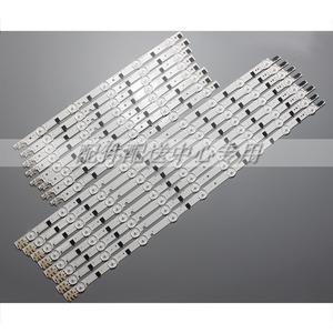 "Image 1 - 14pcs x 42 ""תאורה אחורית רצועת עבור SamSung טלוויזיה D2GE 420SCB R3 D2GE 420SCA R3 2013SVS42F HF420BGA B1 UE42F5500 CY HF420BGAV1H"
