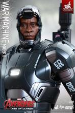 HotToys1/6th scale doll model 12″ Action figure doll,Marvel's The Avengers.Collectible Figure model toy