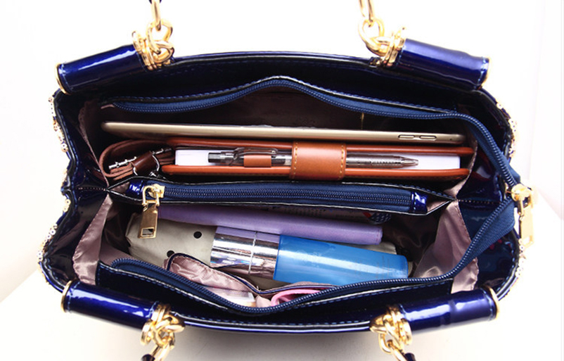 Nevenka Women Evening Handbag Female Leather Shoulder Bags Ladies Embroidered Evening Bag Luxury Handbags for Women17