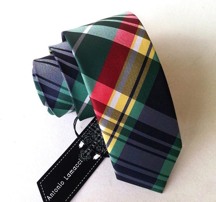 QXY moški modni kravata za moške kravate komplet obleko žep - Oblačilni dodatki - Fotografija 2