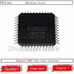 10PCS/lot EG8030 Chip EG8030 LQFP32 TQFP44 New original IC Chip