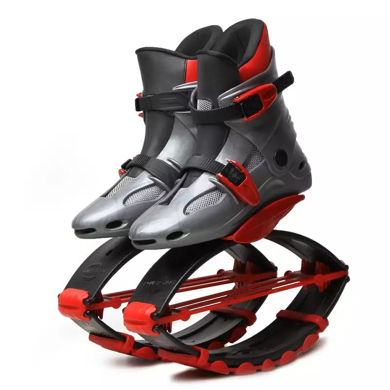 Praktisch Miaomiaolong Känguru Springen Bounce Schuhe Power Bouncing Schuhe Für Erwachsene Kinder Toning-schuh Sport & Unterhaltung