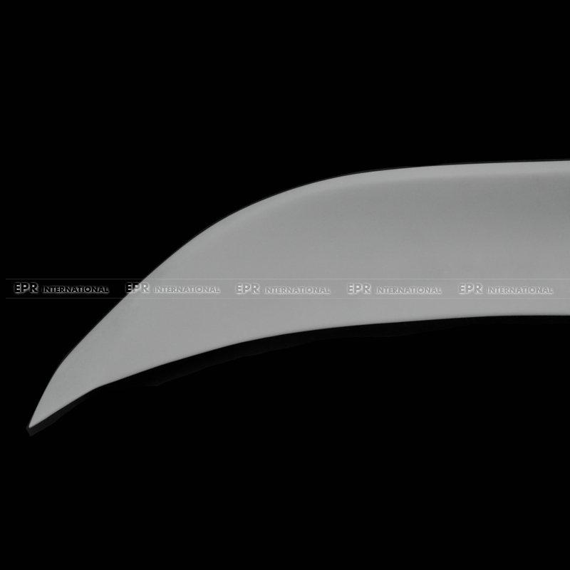 BRZ FT86 GT86 FRS LEG Style Rear Spoiler FRP(11)_1