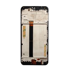 Image 5 - 6.3 inch UMIDIGI F1 LCD Display+Touch Screen Digitizer +Frame Assembly 100% Original New LCD+Touch Digitizer for UMIDIGI F1 PLAY