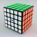 Novo MoYu Aochuang 5x5 Magic cube preto Moyu ao chuang 5x5x5 Velocidade cubo Educacional brinquedo para Crianças de Adultos
