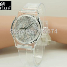 Women Mini Water Resistant sports brand watch Casual Watches