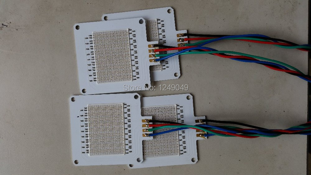 E filming Digital Carrier 1.47 new LED panel
