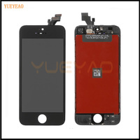 No Dead Pixels Lcd Screen For Apple Iphone 5 5G 5C 5S Display With Touch Screen