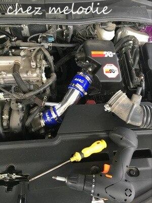 Kit de tuyaux de prises d'air pour Toyota COROLLA 1.6 1.8 2.0, Rumion de RH drive, noah, Voxy 70/80, veuillez confirmer avec moi votre modèle de voiture