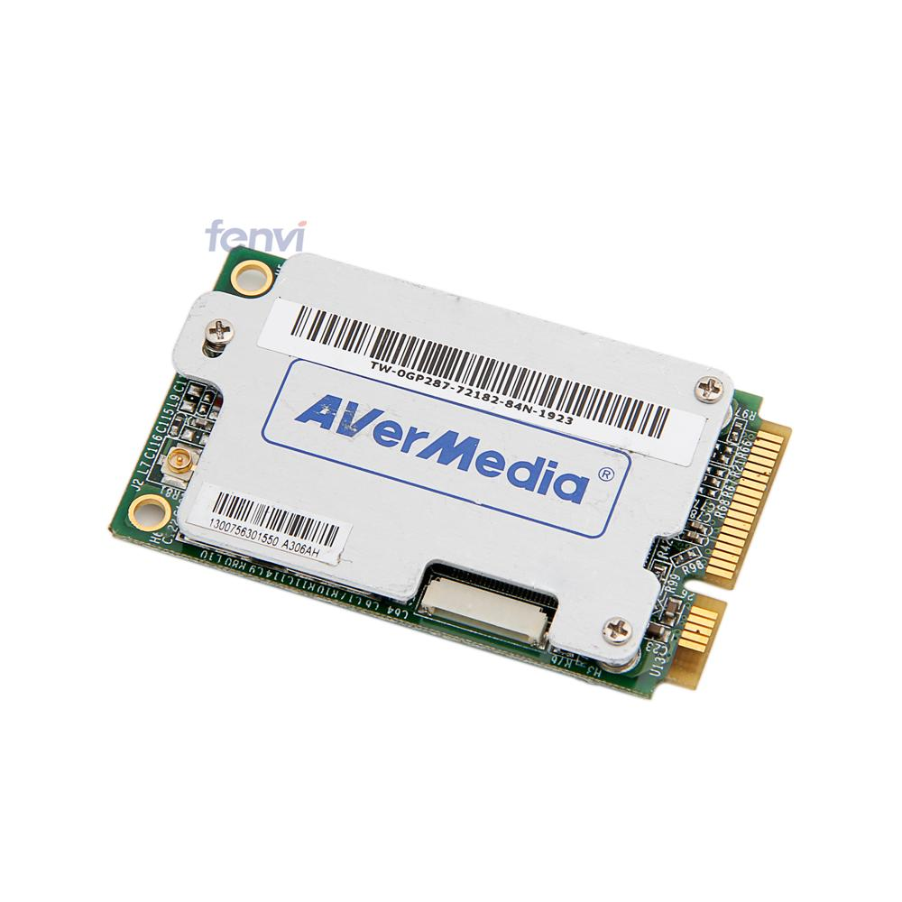 AVERMEDIA A306 DRIVERS PC