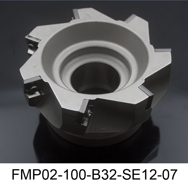 2016 Limited Machine Carbide Inserts new Turning Tools Fmp02-100-b32-se12-07. Zcc Cutting Blade, Turning Tip,series Lathe Tool rdkw 10t3mo ybg202 10pcs lot zcc ct diamond brand cemented carbide cnc cutting tools inserts