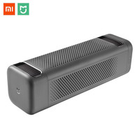 Xiaomi MiJia Original Car Air Purifier 60m3/h Purifying Smart Air Cleaner Bluetooth 4.1 APP intelligent Remote Control