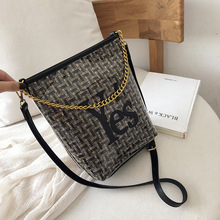 Summer Transparent Jelly Bag Crossbody Tote Women 2019 Quality PVC Luxury Handbags Designer Ladies Letter Clear Shoulder