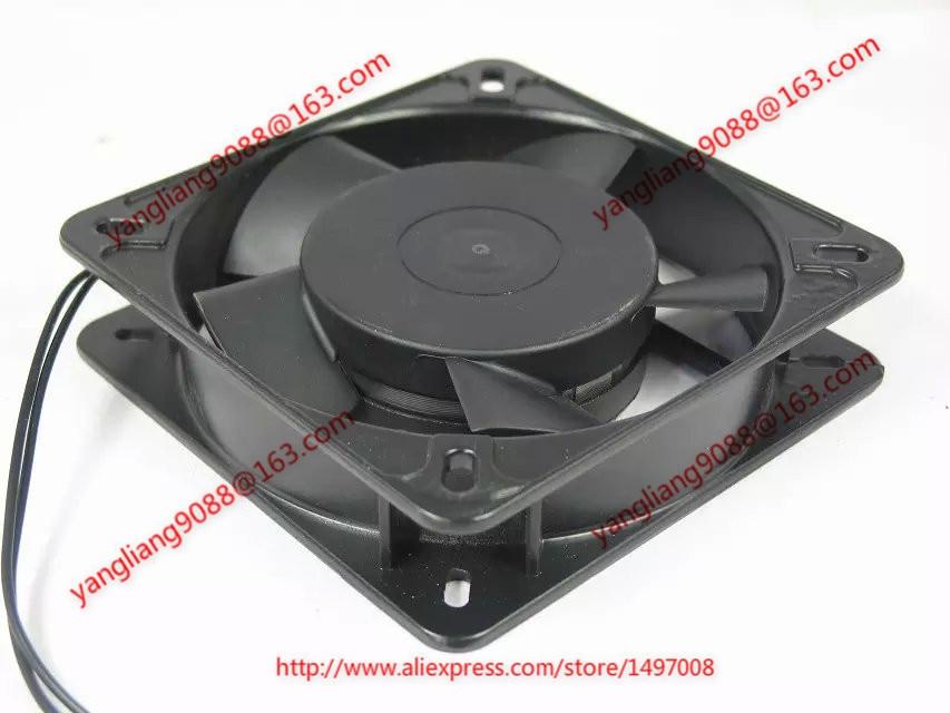 Emacro CHANG CHENG 125FZY2-S DC 220V 25W   135x135x32mm Server  Square fan фотопленка ilford 135 fp4 plus 125 2016