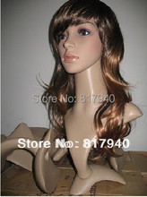 HOT SALE Realistic mannequin female,mannequins display,mannequin dummy head,wigs & hat & glass &  jewelrymannequin head display