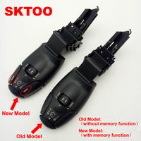 SKTOO Cruise Control Stalk Switch With Speed Limit 6242Z8 For Peugeot 207 208 307 406 407 607 807 Partner Citroen C3 C4 C5 C8