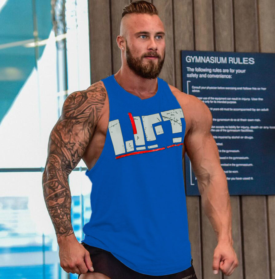 774e1a8a1619e7 Mens new fitness muscle tops crossfit muscle vest quality jpg 895x907 Muscle  man clothing