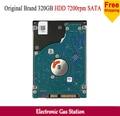 Original Brand Hard Drive 320GB HDD 7200rpm 16MB Cache 2.5 inches SATA II Laptop Hard Drive