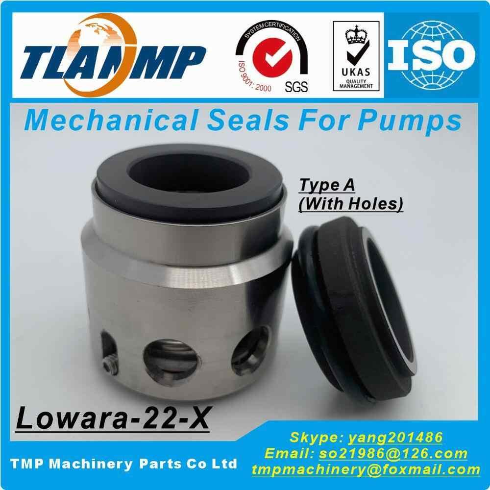 Sello mecánico Kit Para 1-3-5 HM//TKS serie XYLEM Lowara Bombas-KL01AE9 KL01AFC