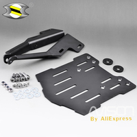 For Honda Forza 300 250 125 Rear Luggage Bracket Tail Rack Top Box Case Rack Top Case Rack Motorcycle Forza300 2014 2017