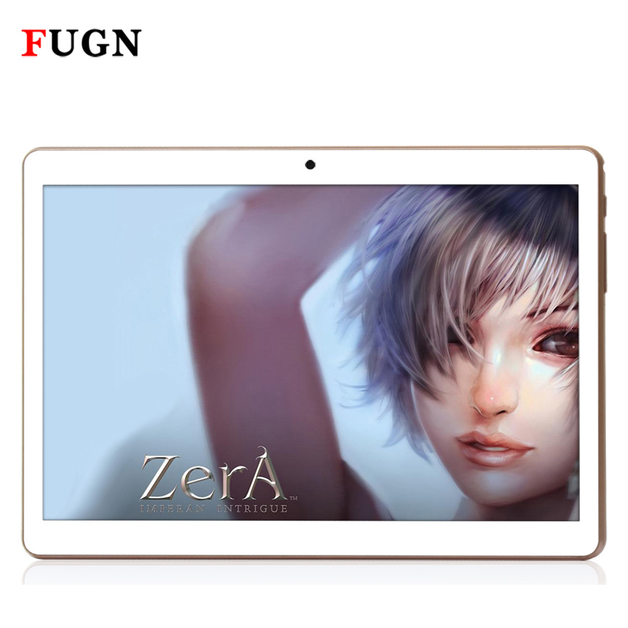Original FUGN Tablets 9.7 inch 3G Phone Call Tablet Android pc 6.0 Octa Core Tablet 1080 4GB RAM GPS Kids Drawing Netbook 7 8