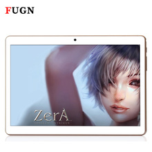 Original FUGN Tablets 9.7 inch 3G Phone Call Tablet Android pc 6.0 Octa Core Tablet 1080 4GB RAM GPS Kids Drawing Netbook 7 8""